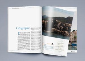 Magazine Corsica