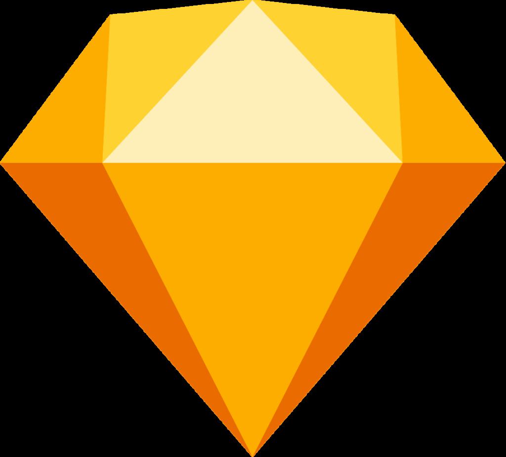 logo sketch