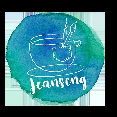 Logo Jeanseng